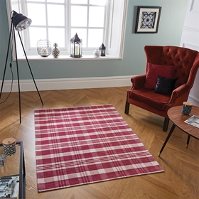 Cottage 21 S Anti-slip flatweave Rugs