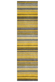 Carter Ochre Runner