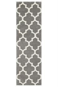 ARABESQUE GREY RUNNER