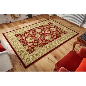 KENDRA 45 M Red Rugs