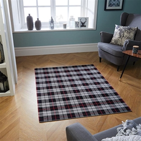 Cottage 11 E Anti-slip flatweave Rugs