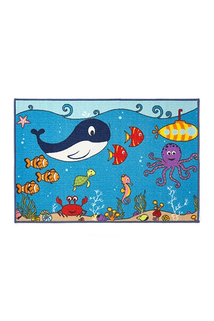 BAMBINO SEALIFE Kids Rugs