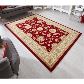 KENDRA 2330 R RED RUG