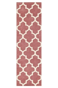 ARABESQUE ROSE RUNNER