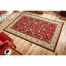 KENDRA 137 R RED RUG