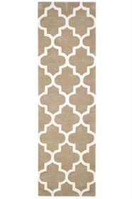 ARABESQUE BEIGE RUNNER
