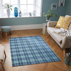 Cottage 22 G Anti-slip flatweave Rugs