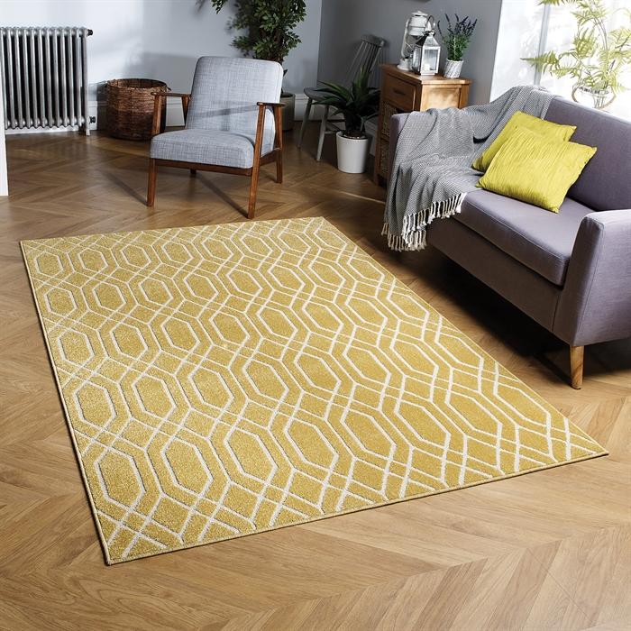 Havana 192 Y Anti Slip indoor outdoor Rugs