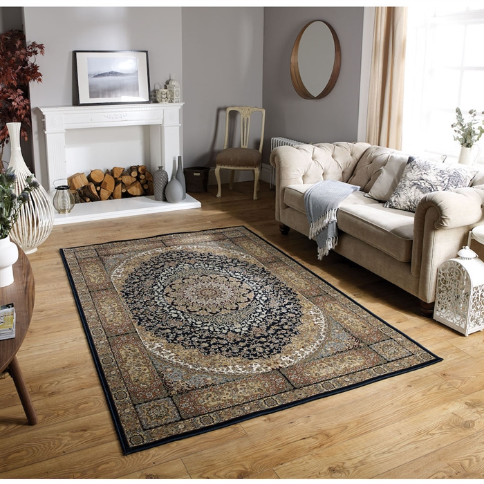 Tabriz 5990 K Traditional Rugs