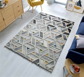 Moda River Wool Rugs