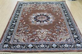 Super classic Brown Traditional Rugs