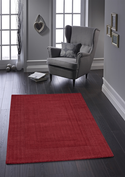 Arabella Red  Rugs