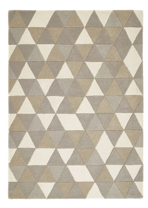 Honeycomb Natural Rugs