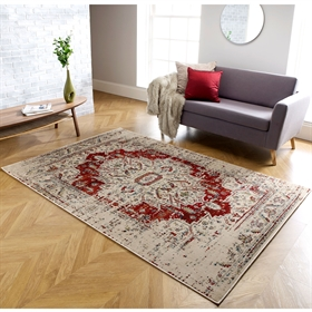 Valeria 204 W Multi Traditional Rugs