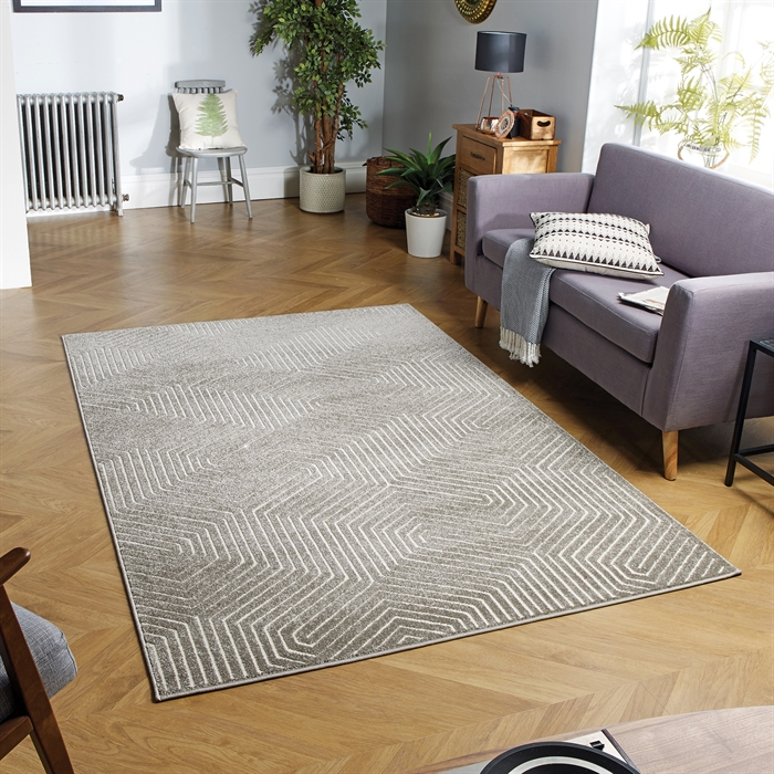 Cavallo 186 J Flatweave indoor & outdoor Rugs