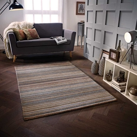 Carter Natural Wool Rugs
