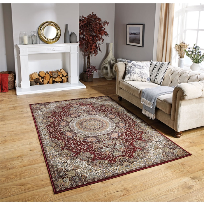 Tabriz 2060 R Traditional Rugs