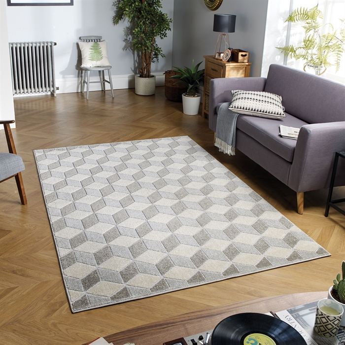 Cavallo 285 Z FlatWeave indoor & outdoor Rugs